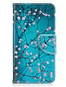 Кейс для Назначение SSamsung Galaxy J5 (2016) J3 (2016) Бумажник для карт Кошелек со стендом Флип Чехол Цветы Твердый Искусственная кожа