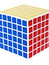Кубик рубик Спидкуб 6*6*6 Гладкая наклейка Скорость профессиональный уровень Регулируемая пружина Кубики-головоломки Подарок