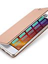 For Xiaomi Mi Note 2  Redmi Note 4  Luxury Card Holder Flip Magnetic Case Full Body Case Solid Color Hard PU Leather For Xiaomi Mi 5S Redmi 4
