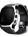 YYTLWT8 Hombre Reloj elegante Android iOS Bluetooth 2G Deportes Monitor de Pulso Cardiaco Pantalla Tactil Calorias Quemadas Standby Largo Temporizador Reloj Cronometro Seguimiento de Actividad / 2 MP