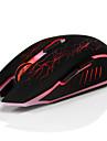 Souris sans fil rechargeable souris de jeu de souris silencieuse optique pour ordinateur avec batterie integree Li