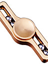 Fidget Spinner Hand Spinner Toys Two Spinner Brass EDCStress and Anxiety Relief Office Desk Toys Relieves ADD, ADHD, Anxiety, Autism for