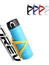 Bouteille d\'eau Cage Cyclisme / Velo Velo de Route Velo tout terrain/VTT PC Blanc Noir Jaune Rouge Bleu