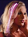 cambiamento di colore ha portato treccia di capelli luminosi per le riunioni di partito oggetti di scena (verde)