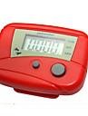Monitor de Atividade Pedometros Sensor de Frequencia Cardiaca