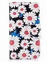 Coque Pour Samsung Galaxy J7 (2016) J5 (2016) Porte Carte Portefeuille Avec Support Clapet Motif Coque Integrale Fleur Dur faux cuir pour
