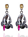 Women\'s Drop Earrings Acrylic Geometric Alloy Jewelry For Party Daily Casual Stage Party/Cocktail