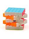 루빅스 큐브 Warrior 5*5*5 부드러운 속도 큐브 매직 큐브 퍼즐 큐브 플라스틱 광장 선물