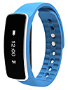 YY H18 Men\'s Woman Smart Bracelet/SmartWatch/Sports Pedometer Sleep Monitor Call Reminder Bluetooth Wrist Strap Smart Wear Bracelet for IOS Android