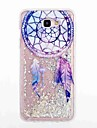 For Samsung Galaxy J5 Prime J5 (2016) Flowing Liquid Pattern Case Back Cover Case Dream Catcher Soft TPU for J7 Prime J7 (2016) J5 J3 J3 (2016)