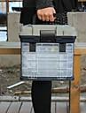 Коробка для рыболовной снасти Платформа для рыбалки 4 Поддоны*18 см*17 Оценка А системы ABS