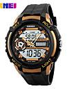 Homme Montre de Sport Montre Habillee Smart Watch Montre Tendance Montre Bracelet Unique Creative Montre Chinois Numerique Calendrier
