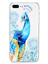 Para Apple iphone 7 7plus caso capa padrao capa capa capa animal pc 6s mais 6 mais 6s 6
