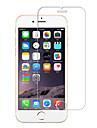 Ochrona ekranu na Jabłko iPhone 6s / iPhone 6 Szkło hartowane 1 szt. Folia ochronna ekranu Wysoka rozdzielczość (HD) / Twardość 9H / 2.5 D zaokrąglone rogi