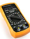 HYELEC MS8233B Ammeter Multitester LCR Meter Multifunction Mini Digital Meter Tester /Back Light Non Contact Voltage Detection