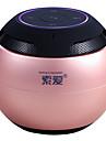 Bluetooth 4.0 3.5mm Lys Lyserød Rose Guld