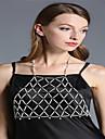 Femme Bijoux de Corps Chaine de Corps Mode Fait a la main Imitation de perle Forme Geometrique Bijoux PourQuotidien Decontracte