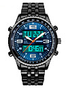 SKMEI® 1032  Men\'s Woman Watch Outdoor Sports Multi - Function Watch Waterproof Sports Electronic Watches 30 Meters Waterproof