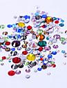 300 pcs Nail Jewelry Fashion Daily Nail Art Design