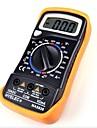 1 x 테스트 리드, 1 x 미터, 1 x 수동 조작 측정& 검사 장비