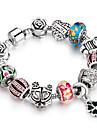Women\'s Strand Bracelet Basic Geometric Fashion Bohemian Adorable Personalized Handmade Luxury Statement Jewelry Simple Style Classic