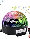 LED PAR-прожектор RGB 1 шт.