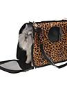 Кошка Собака Переезд и перевозные рюкзаки Животные Корзины Компактность Дышащий Для домашних животных