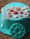 Формы для пирожных Новинки Повседневное использование силикагель Инструмент выпечки
