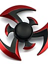 Fidget Spinner Inspired by Naruto Sasuke Uchiha Anime Cosplay Accessories Alloy