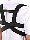 Фиксация спины Фиксатор плеча для Велосипедный спорт Пешеходный туризм Бег Для школы Унисекс Эластичный Легкость Совместное поддержка