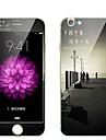 안정된 유리 화면 보호기 용 Apple 아이폰 (7) 앞면&뒷면 화면 보호 제품 전체 바디 화면 보호 제품 9H강화 폭발의 증거 패턴 스크래치 방지