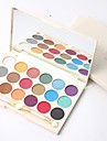 3 Eyeshadow Palette Shimmer Mineral Eyeshadow palette Powder Daily Makeup Party Makeup Fairy Makeup