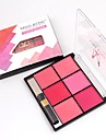 2 Blush Dry Matte Pressed powder Face Cosmetic Beauty Care Makeup for Face