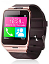 originale gv18 smart watch aplus avec NFC fonction camera bluetooth carte SIM montre-bracelet pour iPhone6 ​​Android Phone