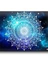 MacBook Etuis Mandala / Ciel Polycarbonate pour MacBook Pro 13 pouces / MacBook Pro 15 pouces / MacBook Air 13 pouces