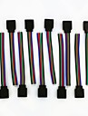Elektrische kabel 220 Verlichting Accessoire 10 6.5 0.5