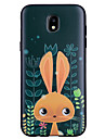 Case For Samsung Galaxy J7 (2017) J5 (2017) Pattern Back Cover Animal Soft TPU for J7 (2017) J5 (2016) J5 (2017) J3 J3 (2016)