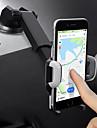 suporte de suporte de suporte de telefone celular do carro painel de controle para-brisa dianteiro suporte universal de cupula