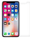 화면 보호기 용 Apple iPhone X 안정된 유리 1개 고해상도 (HD) / 9H강화 / 2.5D커브 엣지
