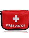 1 pc 옥스포드 헝겊 응급 처치 키트 빈 가방