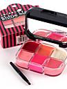 Lip Gloss Lipstick Wet Matte Shimmer Liquid Moisturizing Shimmer glitter gloss Coloured gloss Long Lasting Natural 1