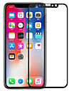 Nillkin 화면 보호기 용 Apple iPhone X 안정된 유리 1개 전체 바디 화면 보호 제품 고해상도 (HD) / 9H강화 / 폭발의 증거