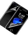 Protetor de Tela para Apple iPhone 7 PET 1 Pca. Protector de Tela Protetor Frontal e Traseiro Alta Definicao (HD) Ultra Fino Resistente a