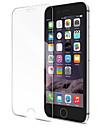Protecteur d\'ecran pour Apple iPhone 8 Plus Verre Trempe 1 piece Ecran de Protection Avant Haute Definition (HD) / Durete 9H / Anti-Traces de Doigts