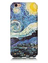 Case For Apple iPhone 6 Shockproof Pattern Back Cover sky Hard PC for iPhone 6s iPhone 6