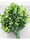 Artificial Flowers 1 Branch Modern Style Plants Tabletop Flower