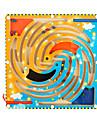 Деревянные пазлы Магнитный лабиринт Игрушки Самолет Животные Стресс и тревога помощи Декомпрессионные игрушки Классика Взрослые 1 Куски