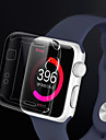 Funda Para 38mm iWatch Apple Watch Series 3 / 2 / 1 TPU Apple