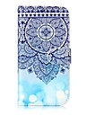 Case For Samsung Galaxy S8 Plus S8 Card Holder Wallet with Stand Full Body Cases Mandala Hard PU Leather for S8 Plus S8 S7 edge S7 S6