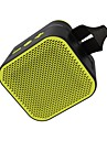 NR1017 Speaker Outdoor Bluetooth Speaker Bluetooth 4.1 Audio (3.5 mm) Green Black Yellow Red Blue